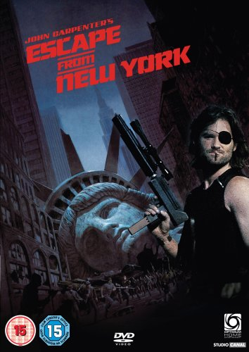 Buy Escape from New York