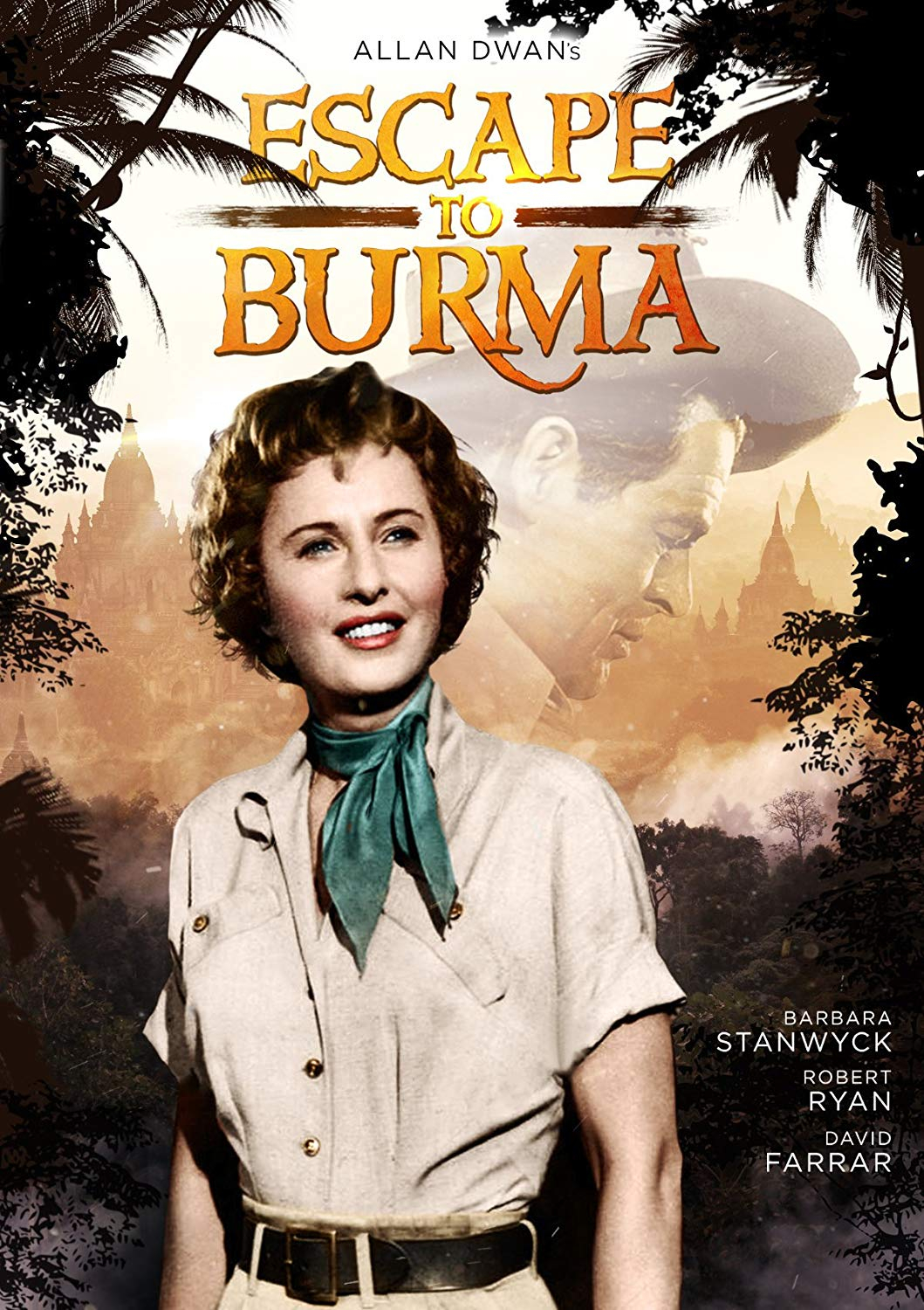 Buy Escape to Burma