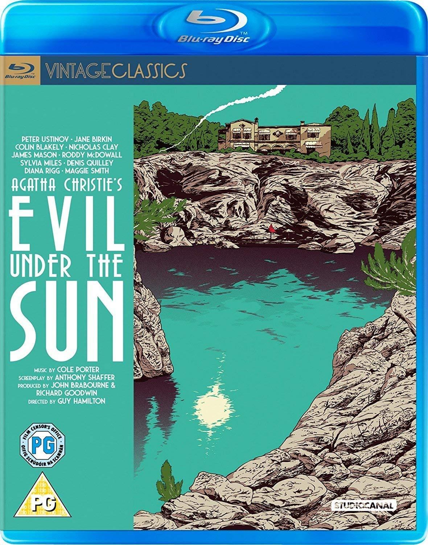 Buy Evil Under the Sun