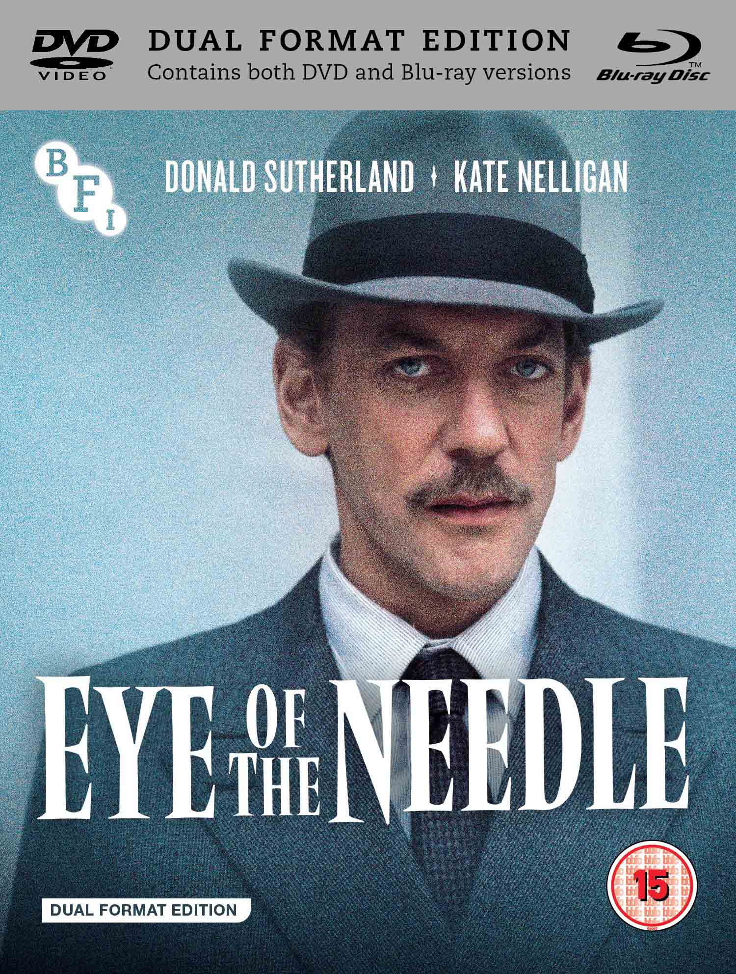 Buy Eye of the Needle (Dual Format Edition)