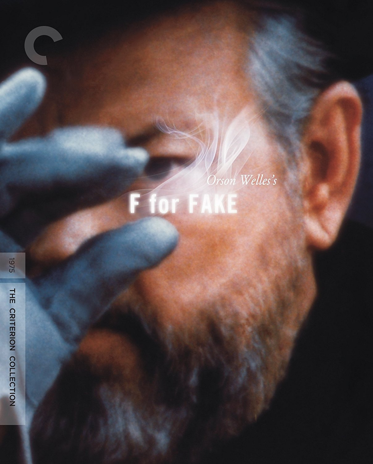 Buy F for Fake (Blu-ray)