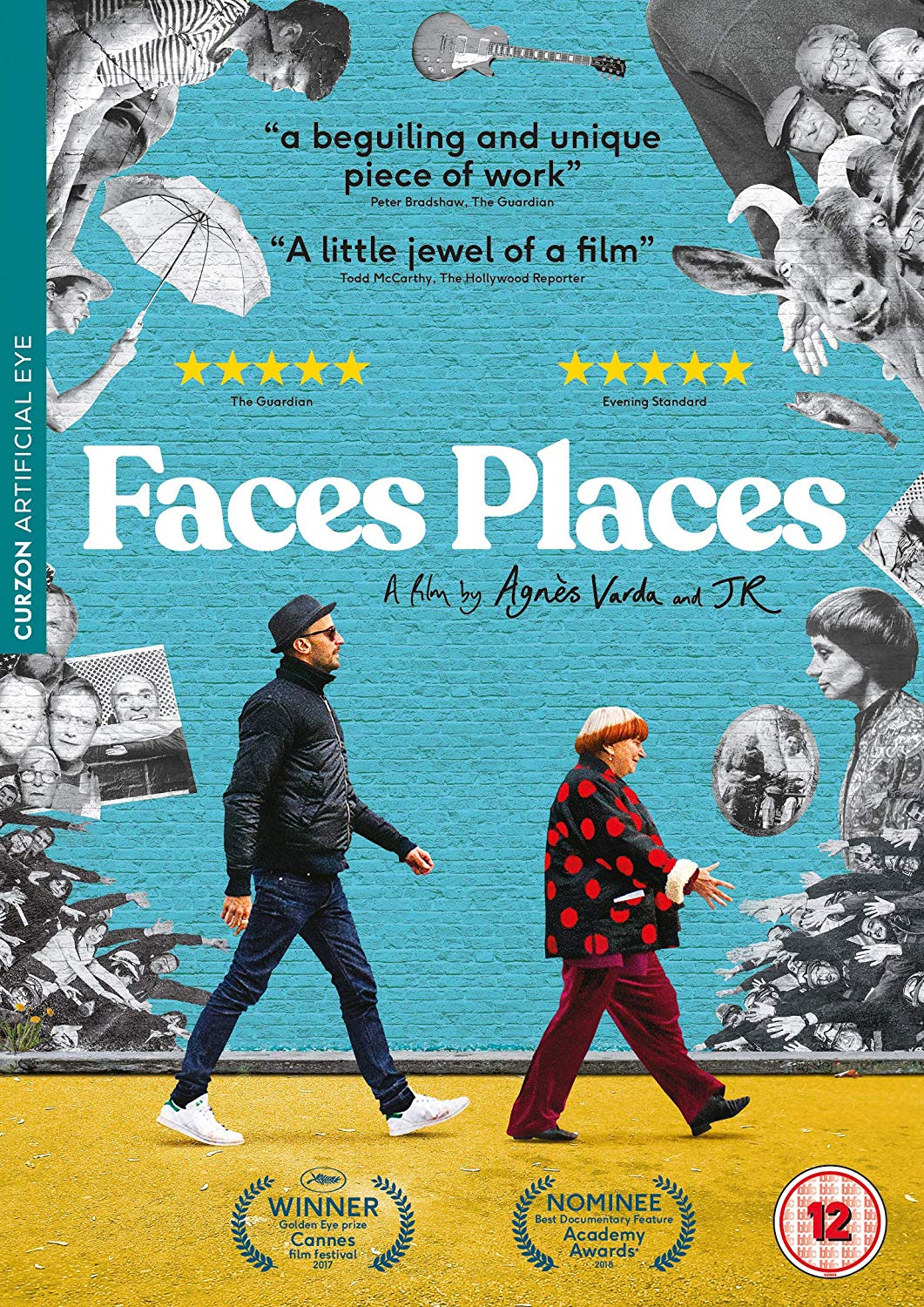 Buy Faces Places