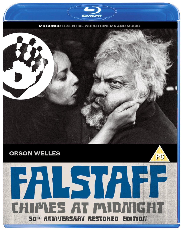 Buy Falstaff: Chimes at Midnight