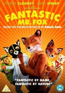 Buy Fantastic Mr Fox