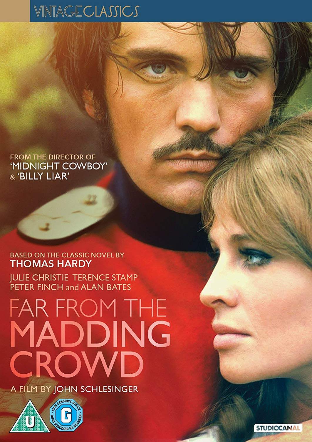 Buy Far from the Madding Crowd