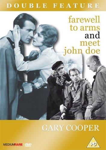 Buy A Farewell to Arms / Meet John Doe