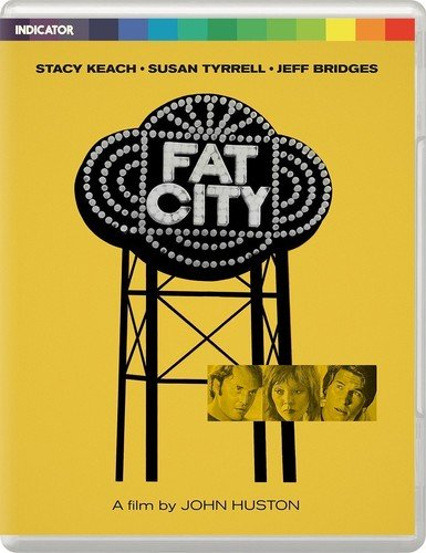 Buy Fat City (Dual Format Edition)