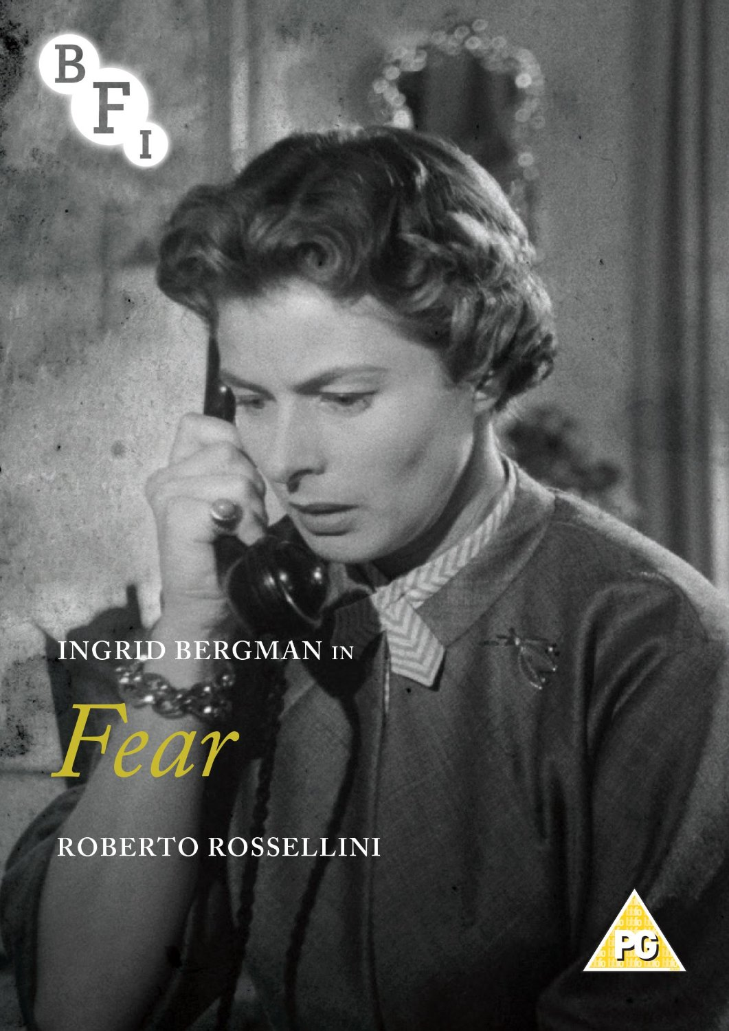 Buy Fear (DVD)