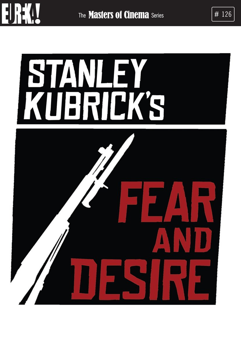 Buy Fear and Desire