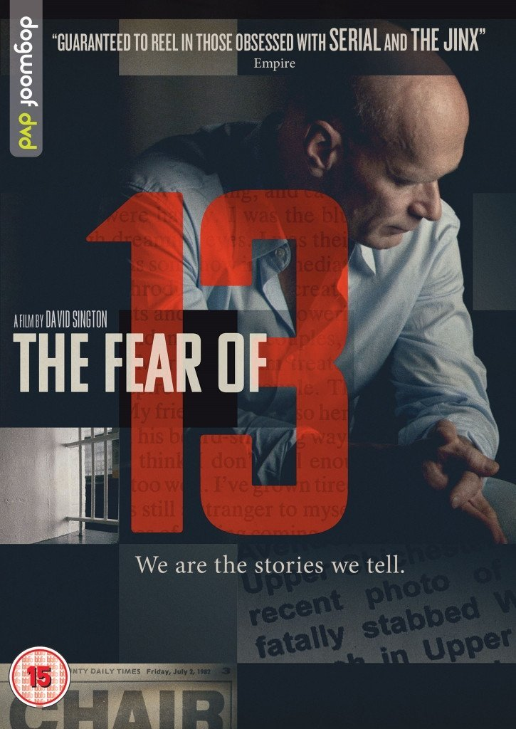 Buy The Fear of 13