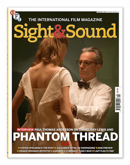 Buy Sight & Sound February 2018