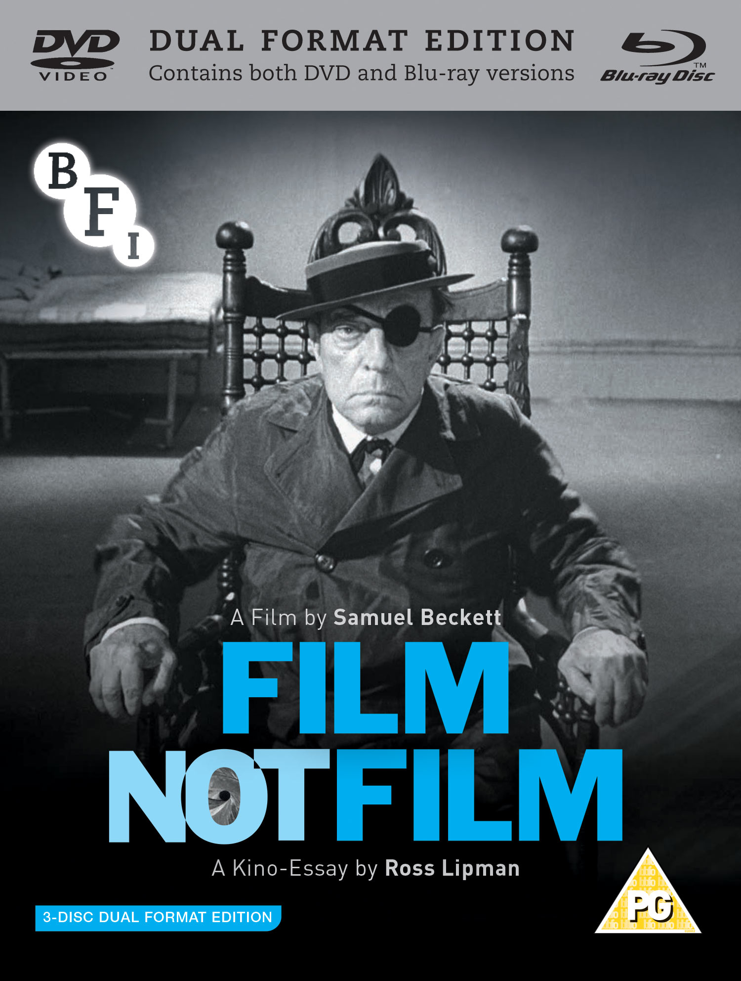 Buy FILM NOTFILM