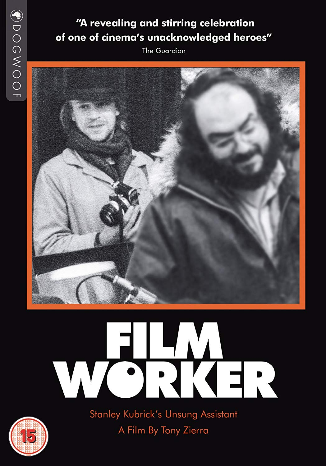 Buy Film Worker