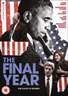 Buy The Final Year