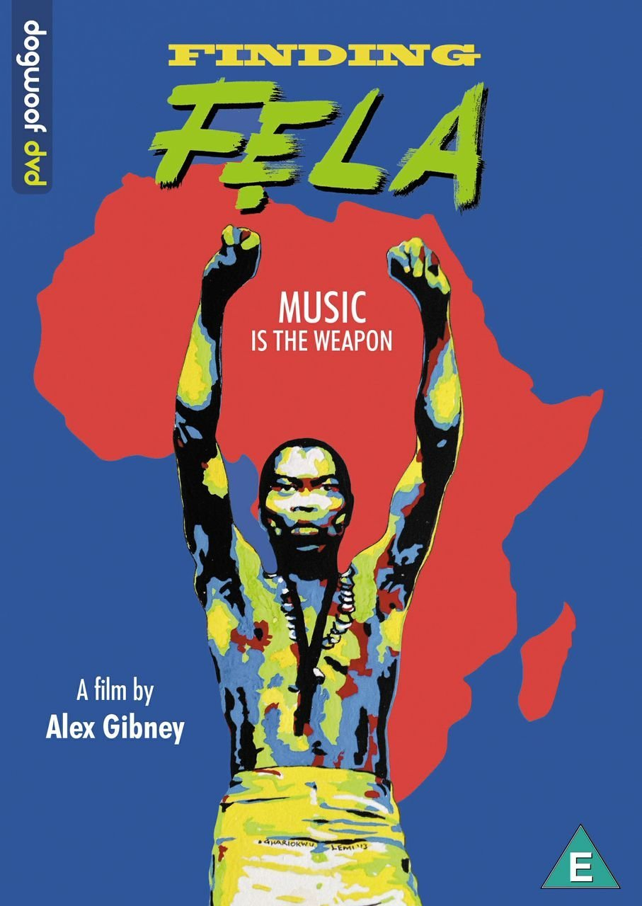 Buy Finding Fela