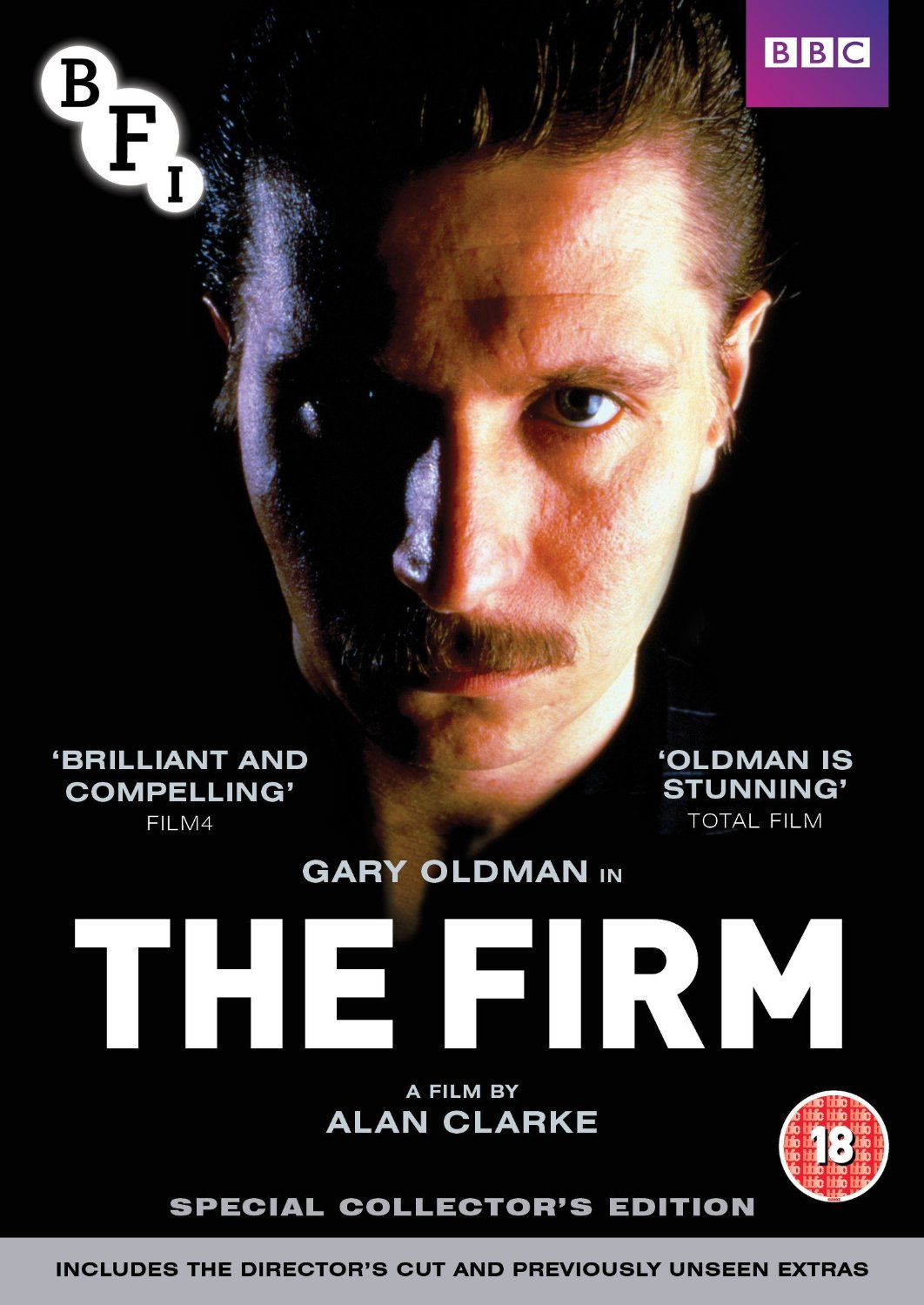 Buy The Firm: Director's Cut