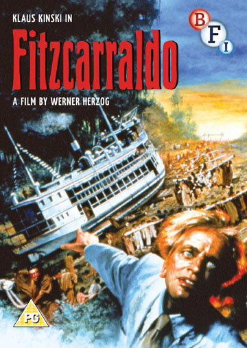 Buy Fitzcarraldo (DVD)