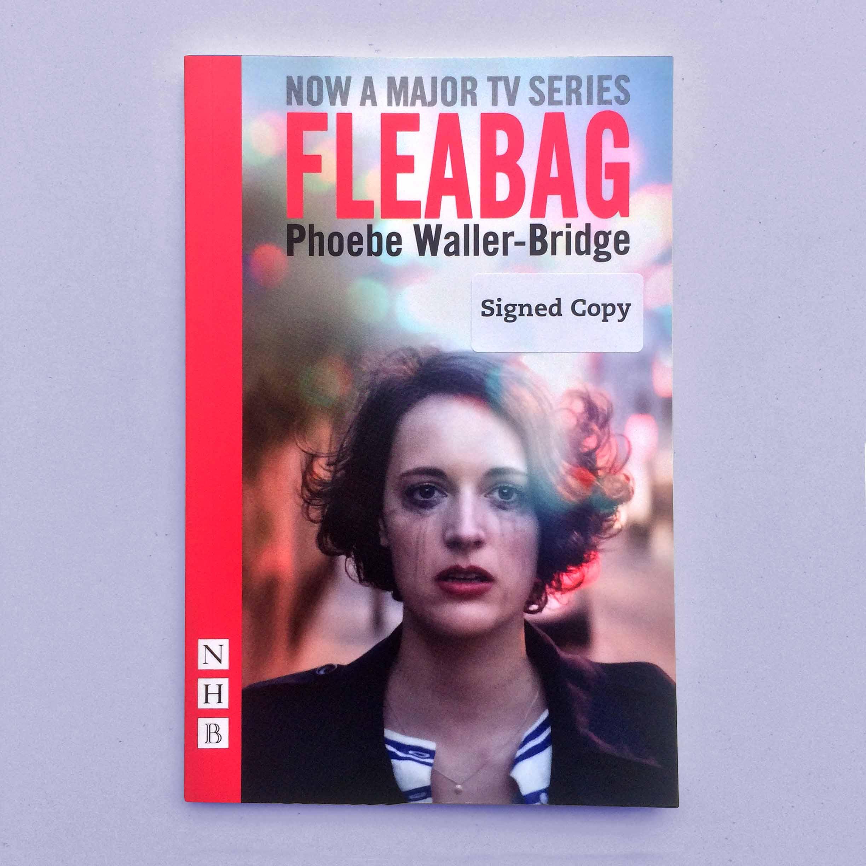 Buy Fleabag: The Original Play (Signed Copy)
