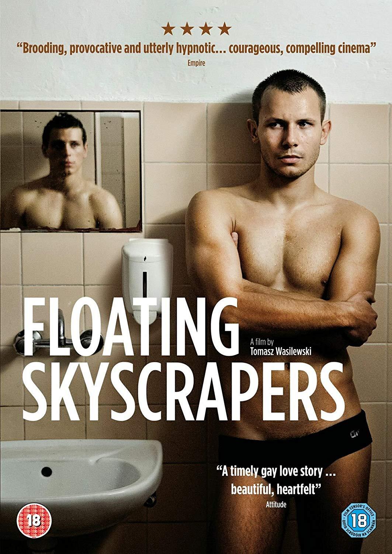 Buy Floating Skyscrapers
