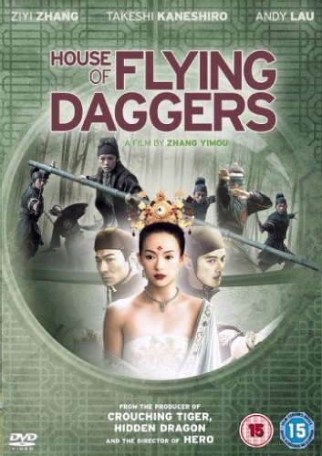 Buy House of Flying Daggers