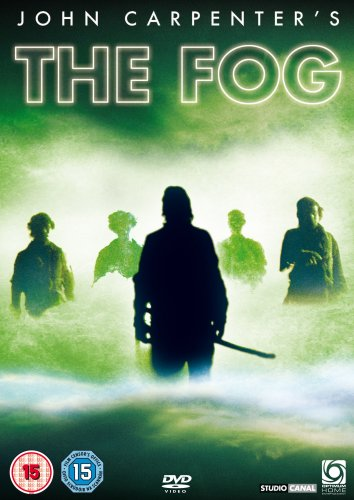 Buy The Fog