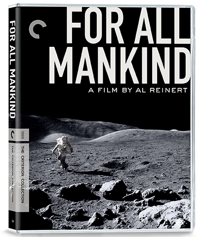 Buy For All Mankind (Blu-ray)