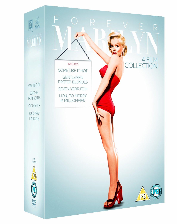Buy Forever Marilyn