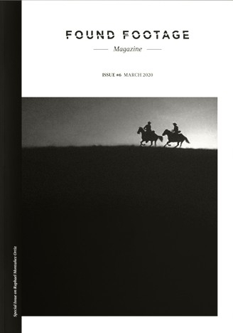 Buy Found Footage Magazine: Issue 6 - Special on Raphael Montañez Ortiz