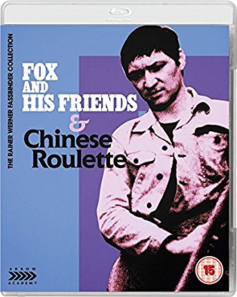 Buy Fox and His Friends (BLU-RAY)