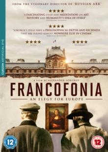 Buy Francofonia