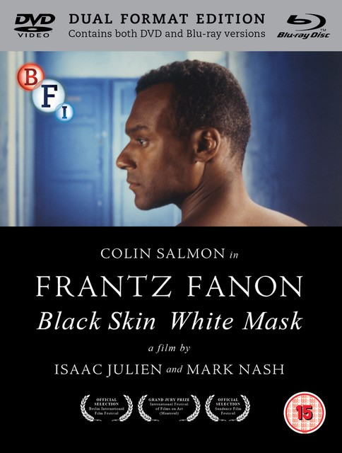 Buy (PRE-ORDER) Franz Fanon: Black Skin White Mask