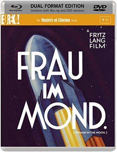 Buy Frau Im Mond