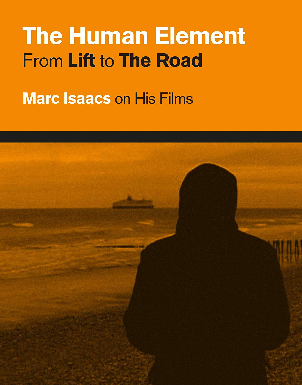 Buy From Lift to the Road: The Films of Marc Isaacs (Blu-ray)