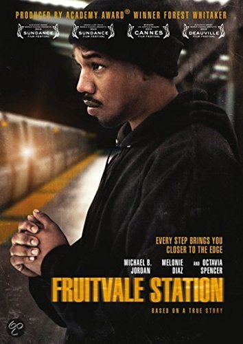 Buy Fruitvale Station