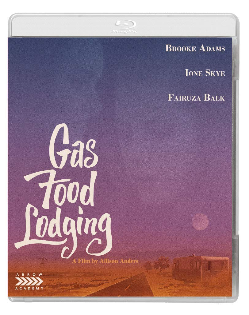 Buy Gas Food Lodging (Blu-ray)