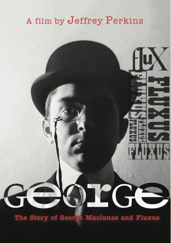 Buy PRE-ORDER: George: The Story of George Maciunas and Fluxus (DVD)