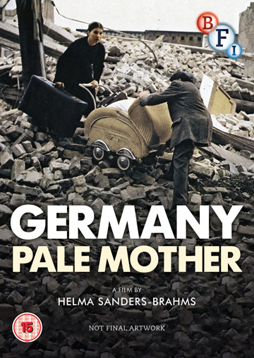 Buy Germany, Pale Mother (DVD)
