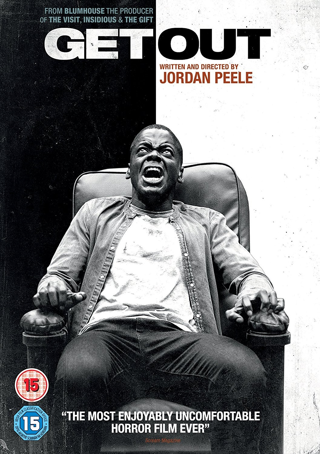 Buy Get Out