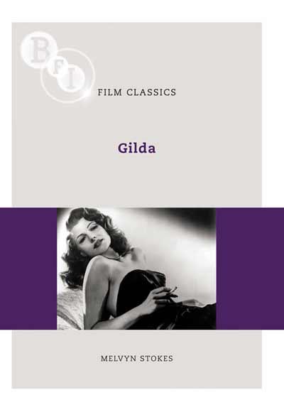 Buy Gilda: BFI Film Classics