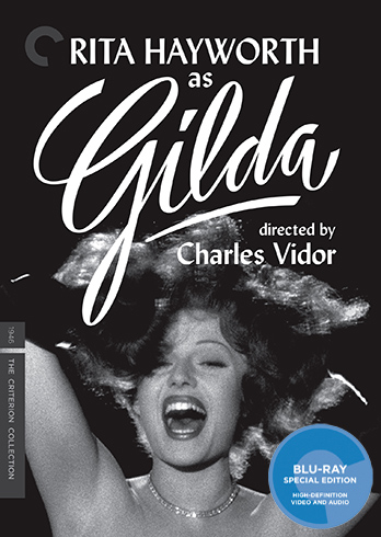 Buy Gilda (Blu-ray)