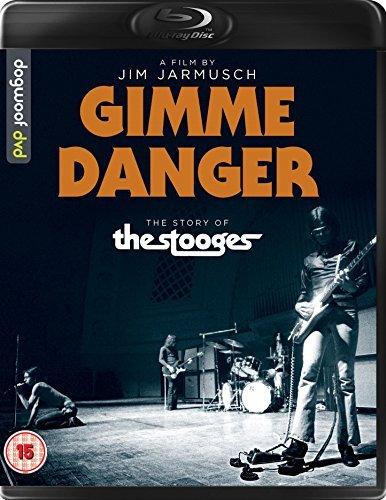 Buy Gimme Danger (Blu-ray)