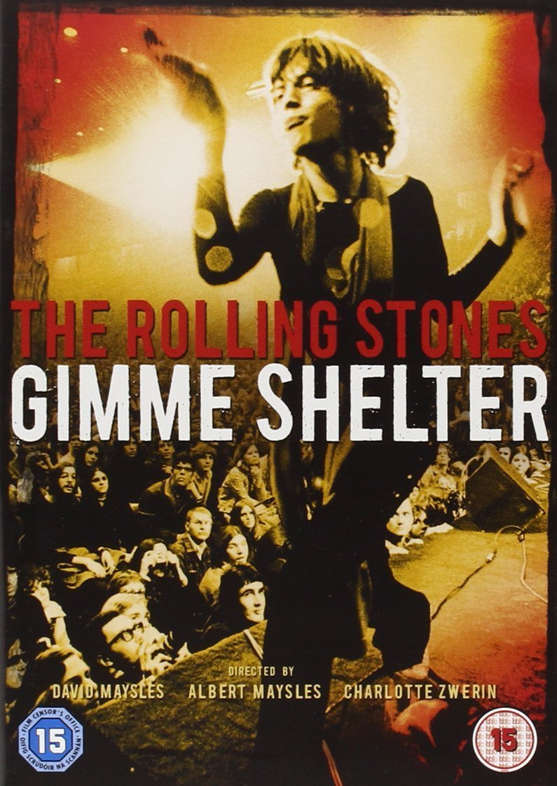 Buy Gimme Shelter