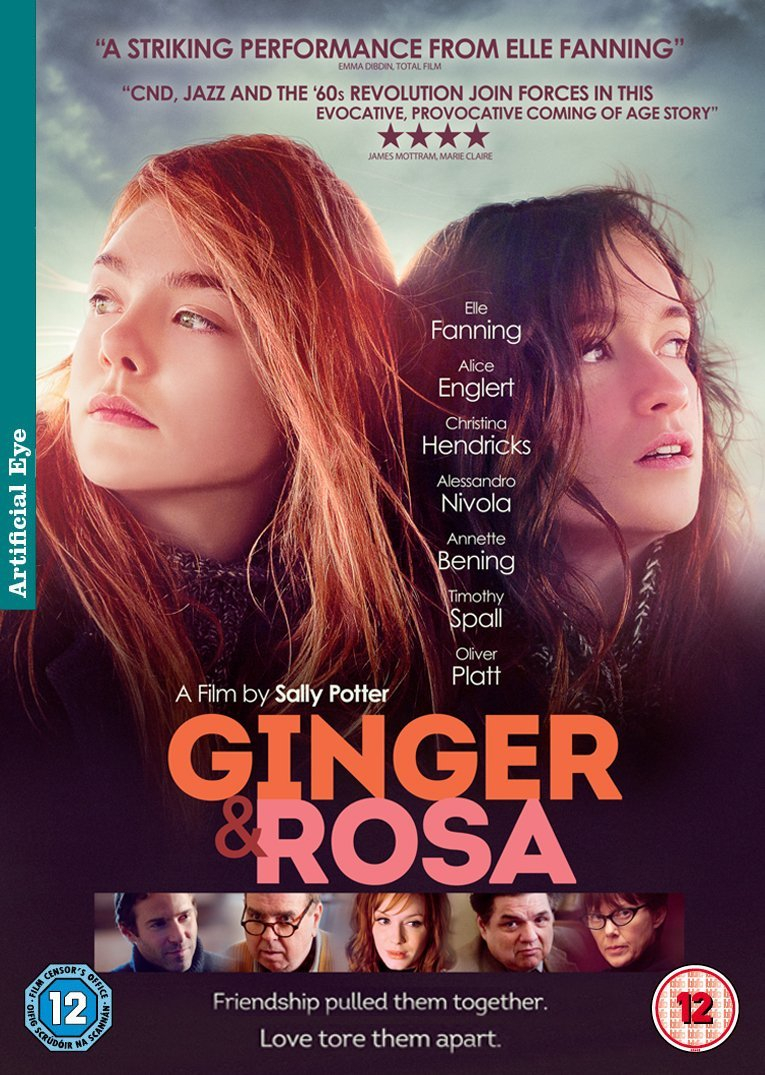 Buy Ginger and Rosa