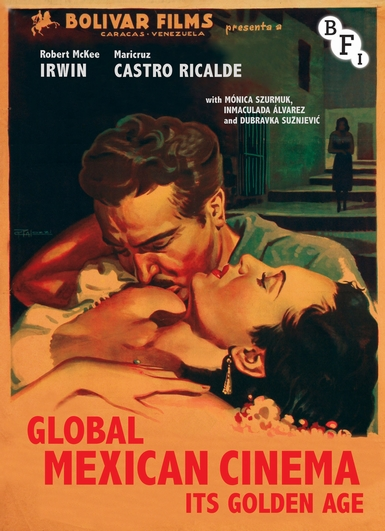 Buy Global Mexican Cinema