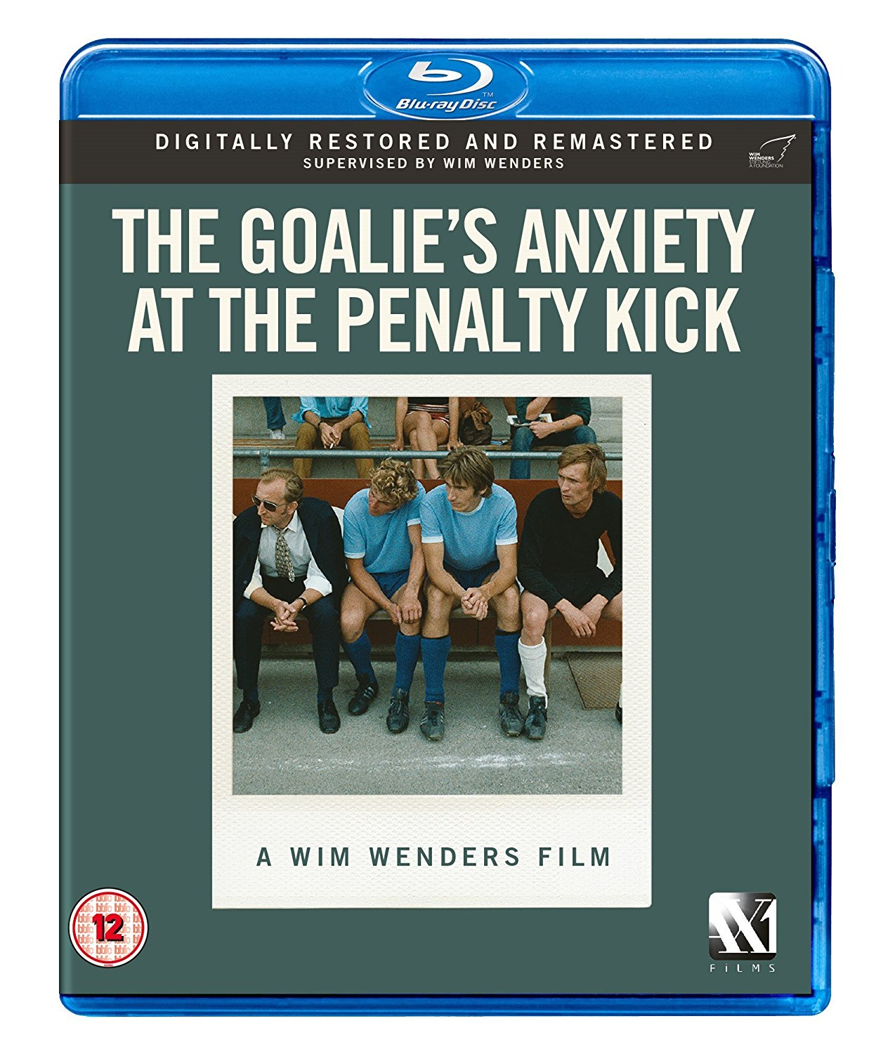 Buy The Goalie's Anxiety at the Penalty Kick