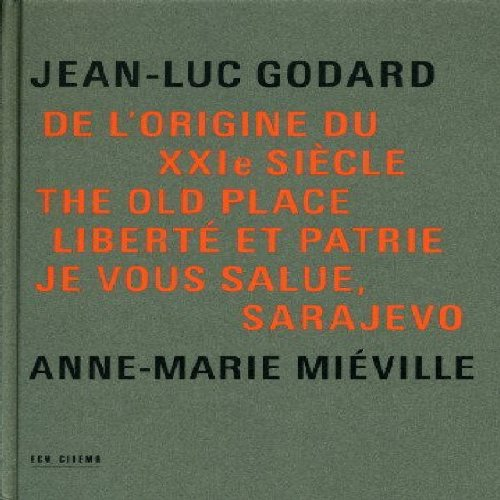 Buy Jean-Luc Godard - Four Short Films