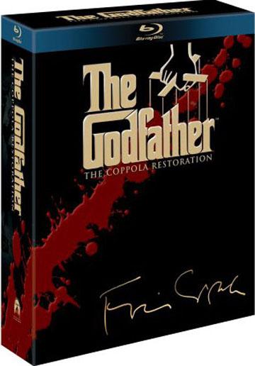 Buy The Godfather Trilogy