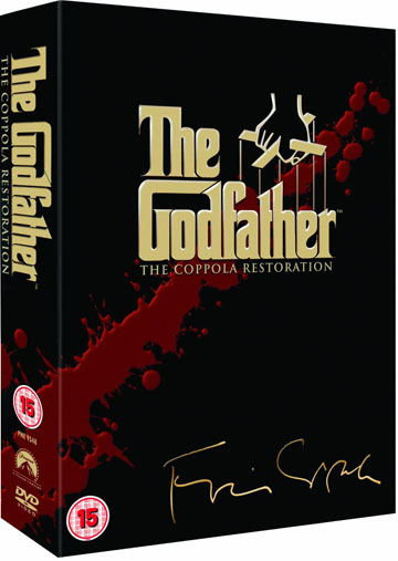 Buy The Godfather Trilogy