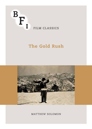 Buy The Gold Rush: BFI Film Classics