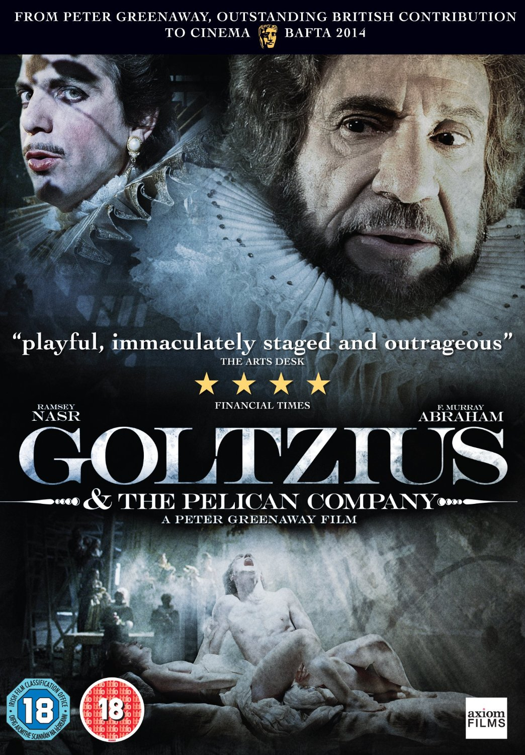 Buy Goltzius & the Pelican Company